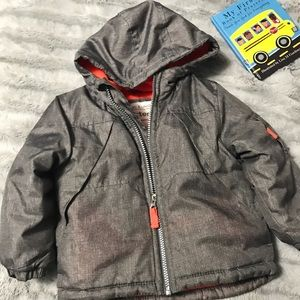 Carters Winter Jacket